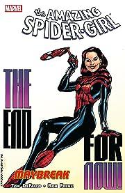 Amazing Spider-Girl Vol. 5: Maybreak