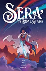 Sera & The Royal Stars Vol. 1