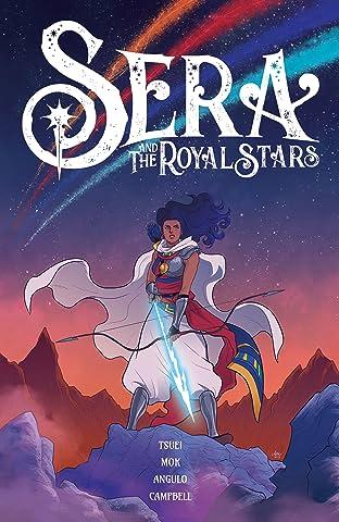 Sera & The Royal Stars Tome 1