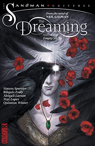 The Dreaming (2018-) Tome 2: Empty Shells