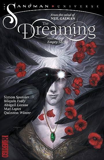 The Dreaming(2018-) Vol. 2: Empty Shells