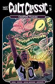 Cult Classic: Creature Feature #5