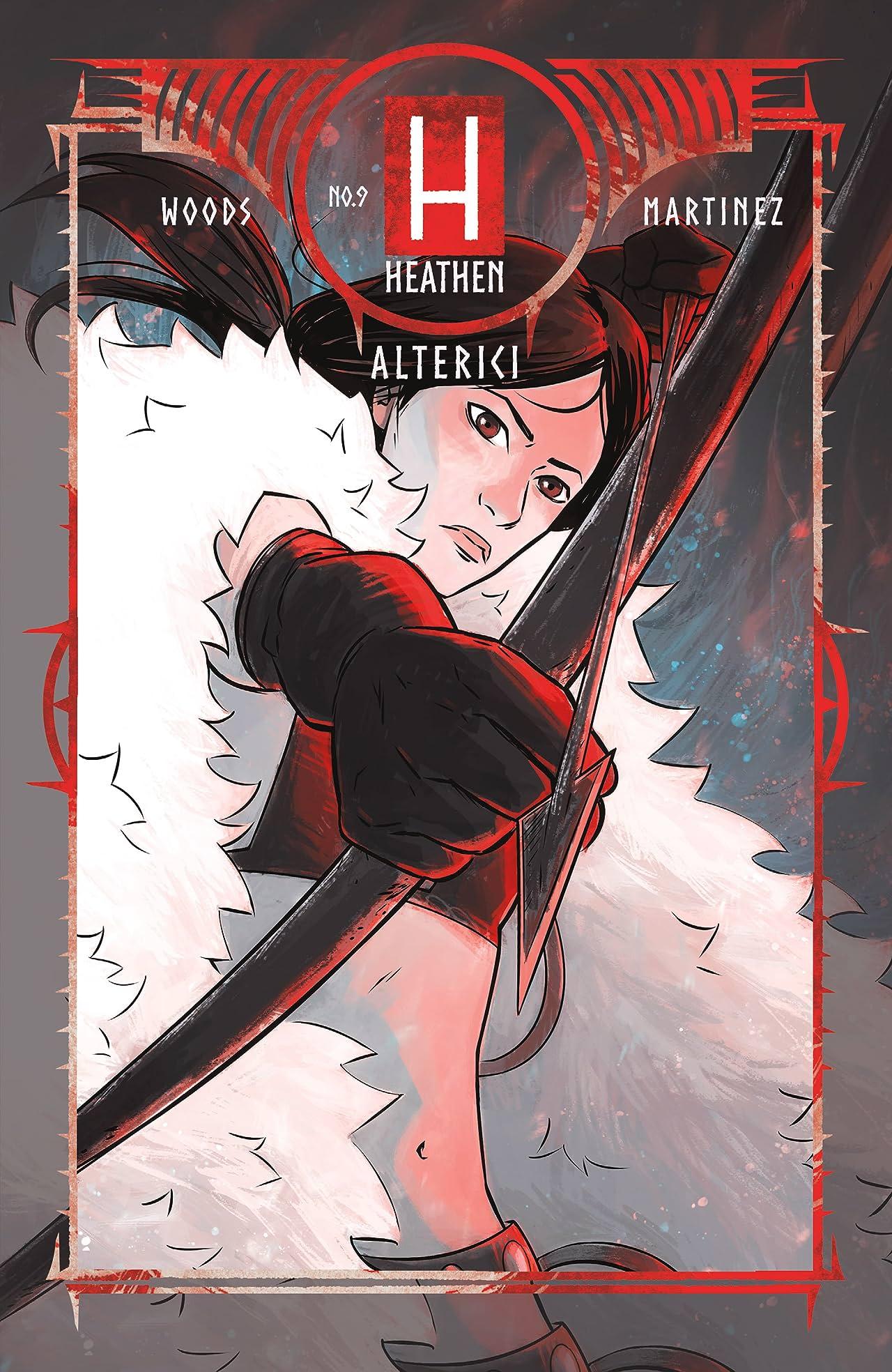 Heathen #9