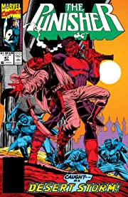 The Punisher (1987-1995) #47