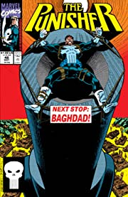 The Punisher (1987-1995) #48