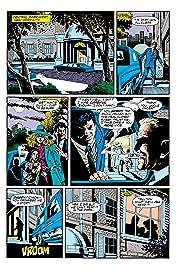 Punisher: No Escape (1990) #1