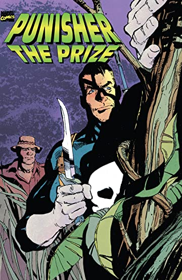 Punisher: The Prize (1990) #1