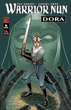 Warrior Nun: Dora #3