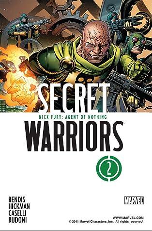 Secret Warriors (2008-2011) #2