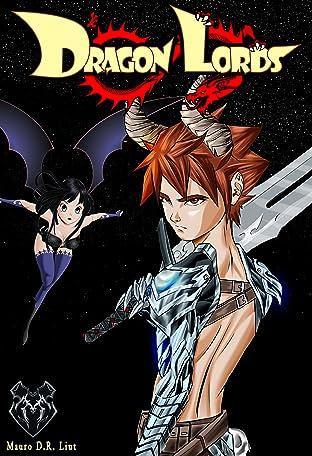 Dragon Lords #01