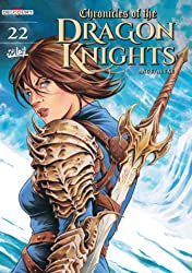 Chronicles of the Dragon Knights Vol. 22: THE NORTHERN GATE