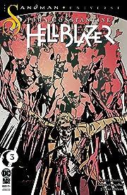 John Constantine: Hellblazer (2019-) #3