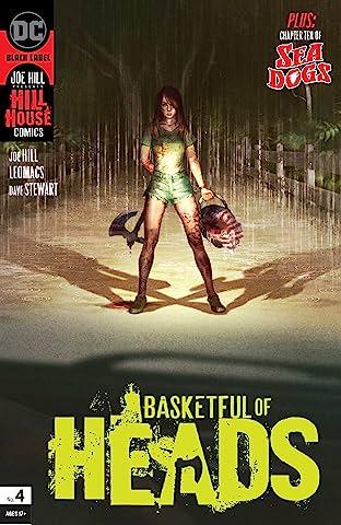 Basketful of Heads (2019-) #4