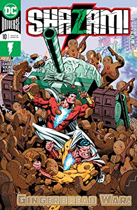 Shazam! (2018-) #10