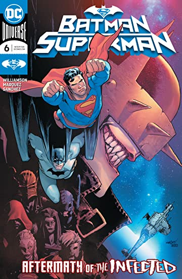 Batman/Superman (2019-) No.6