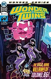 Wonder Twins (2019-) #11