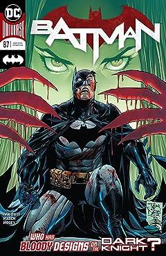 Batman (2016-) No.87