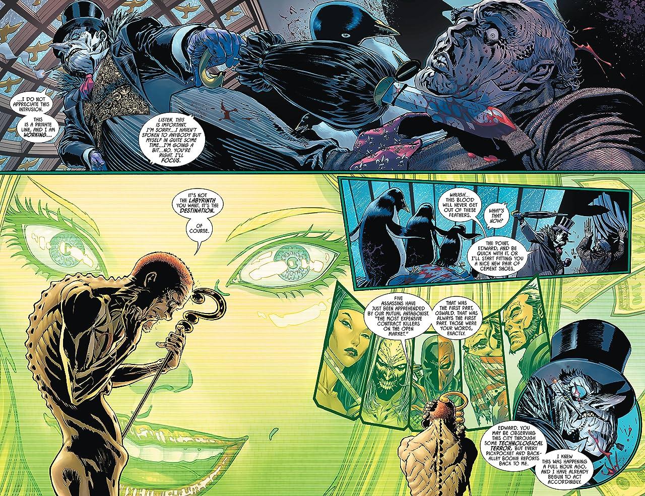 Batman (2016-) #87