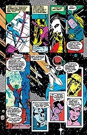 Sun Devils (1984-1985) #5