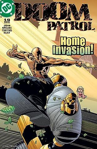 Doom Patrol (2001-2003) #19