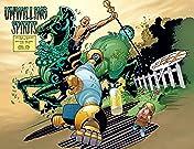 Doom Patrol (2001-2003) No.19