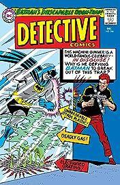 Detective Comics (1937-2011) #346
