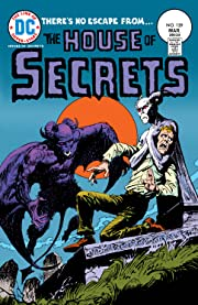 House of Secrets (1956-1978) #129