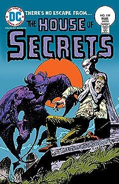 House of Secrets (1956-1978) #129
