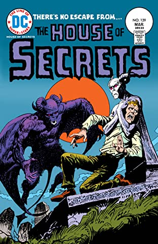 House of Secrets (1956-1978) No.129