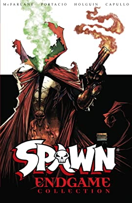 Spawn: Endgame