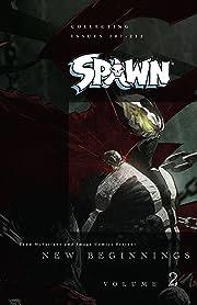 Spawn: New Beginnings Vol. 2