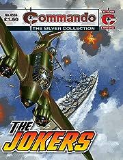 Commando #4534: The Jokers
