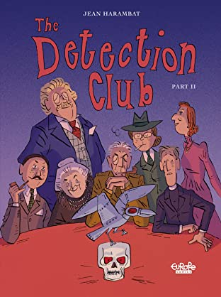 The Detection Club Vol. 2