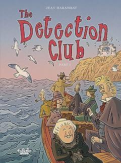 The Detection Club Vol. 1