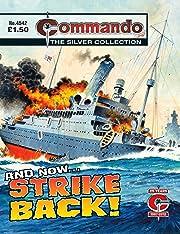 Commando #4542: And Now… Strike Back!