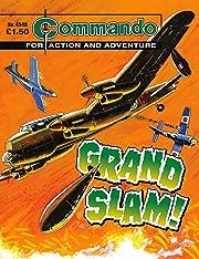 Commando #4548: Grand Slam!
