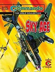 Commando #4553: Sky Ace