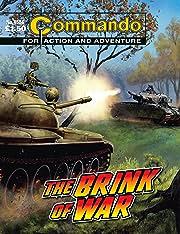 Commando #4556: The Brink Of War