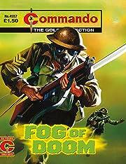 Commando #4557: Fog Of Doom
