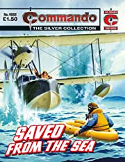 Commando #4558: Saved From The Sea