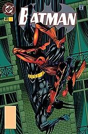 Batman (1940-2011) #523