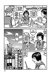 All-Rounder Meguru Vol. 12