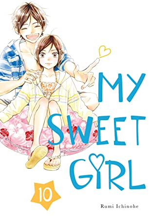 My Sweet Girl Vol. 10