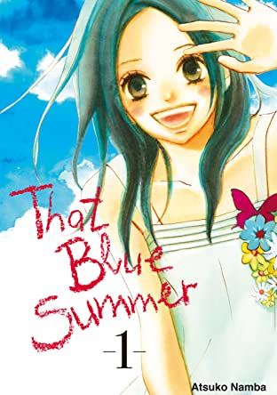 That Blue Summer Vol. 1