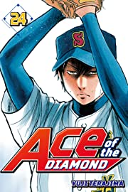 Ace of the Diamond Vol. 24