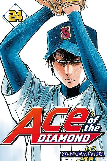 Ace of the Diamond Vol. 24