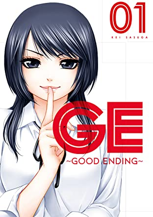 GE: Good Ending Vol. 1