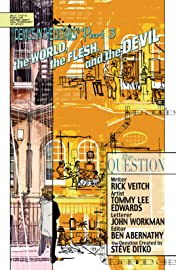 The Question (2005) #3 (of 6)