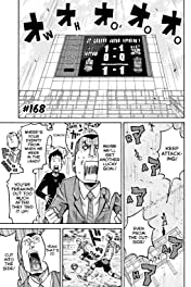 Giant Killing Vol. 18