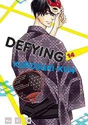 Defying Kurosaki-kun Vol. 14